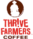 Thrive Farmers Coffee